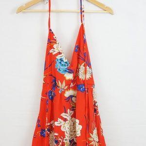 3 for $10 SALE NWT Asos Halter Floral Maxi Dress